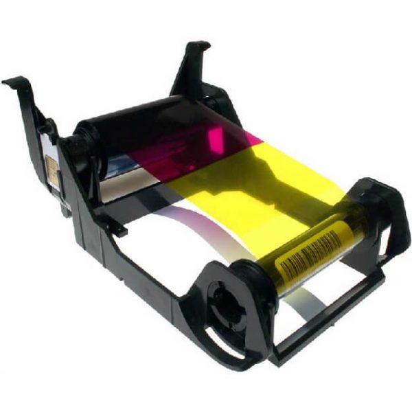 Лента полноцветная для Zebra ZXP1 800011-147