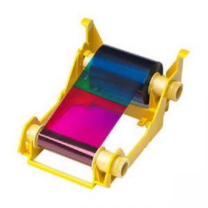 Лента полноцветная для Zebra ZXP3 800033-347