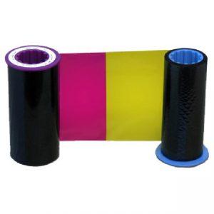 Лента цветная с ультрафиолетом для Zebra ZXP9ZXP8 800012-543
