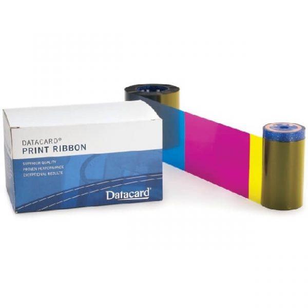 Лента полноцветная для принтеров Datacard 534000-002
