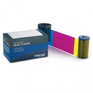 Лента полноцветная для принтеров Datacard 534000-003