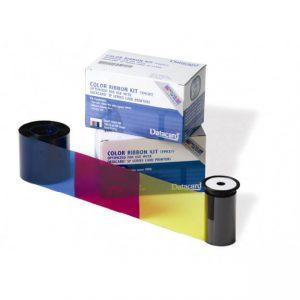 Лента полноцветная для принтеров Datacard 534000-004