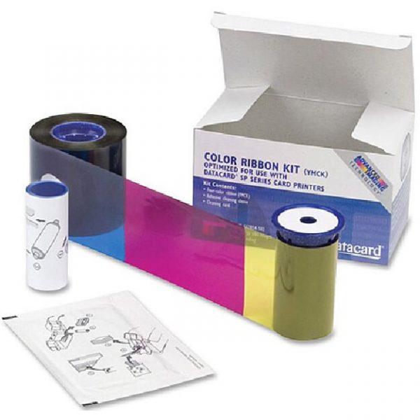 Лента полноцветная для принтеров Datacard 534100-001-R004