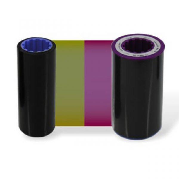 Лента полноцветная для Zebra ZXP9 800012-445