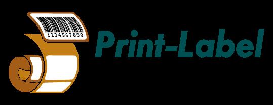 Print label