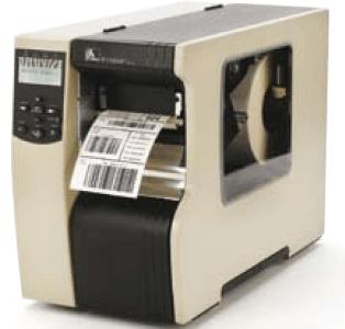 Zebra Technologies объявила о выпуске нового RFID принтера R110Xi4