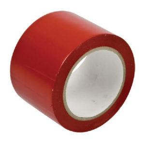 Лента напольная BRADY (красная) 75х33 B-726 (винил) gws58251