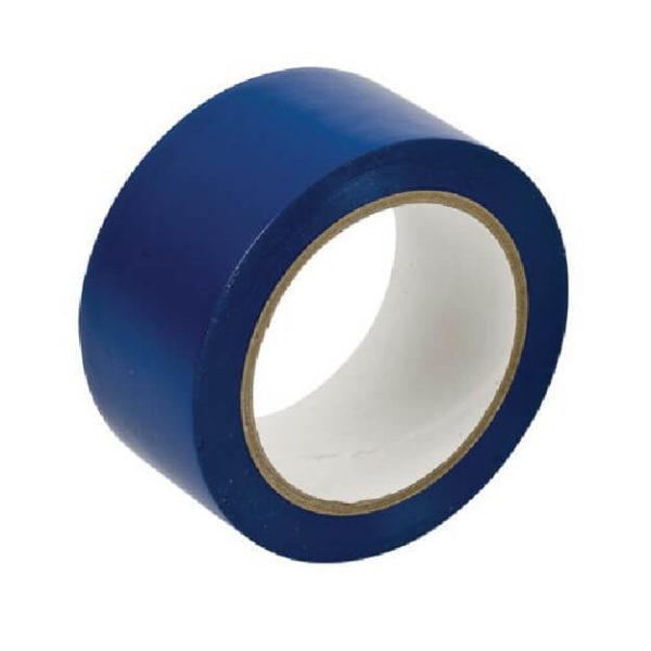 Лента напольная BRADY (синяя) 50х33 B-726 (винил) gws58220