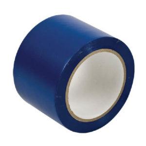 Лента напольная BRADY (синяя) 75х33 B-726 (винил) gws58221