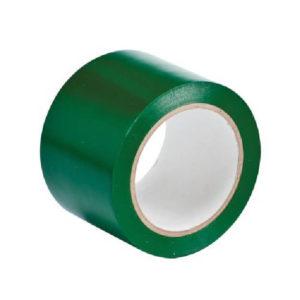 Лента напольная BRADY (зеленая) 75х33 B-726 (винил) gws58252