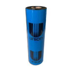 Красящая лента (риббон) Union Chemicar 110х74 Resin премиум