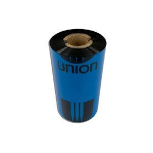 Красящая лента (риббон) Union Chemicar 57х74 Resin премиум