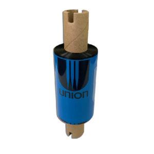 Красящая лента (риббон) Union Chemicar 64х74 Resin премиум