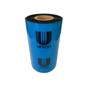 Красящая лента (риббон) Union Chemicar 80х300 Wax-Resin