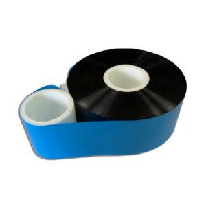 Красящая лента (риббон) wax-resin доп втулка
