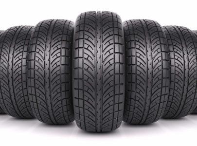 Обязательная маркировка шин и покрышек