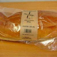 Маркировка хлеба и хлебобулочных изделий