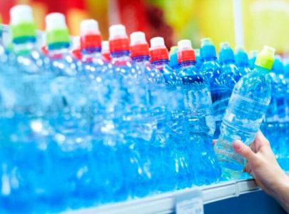 Маркировка воды