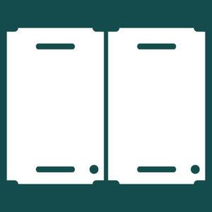 Бирка (ярлык) 87 x 140 2