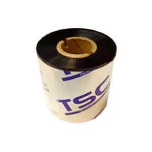 Красящая лента (риббон) TSC Wax STANDARD 8050-SWX 60х300 P159031-001-01