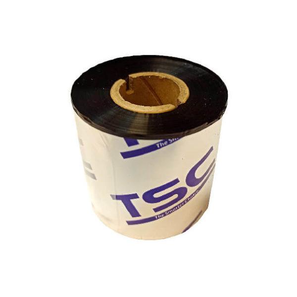 Красящая лента (риббон) TSC Wax STANDARD 8050-SWX 60х300 P159031-001
